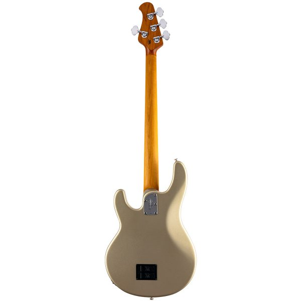 Ernie Ball Music Man StingRay Special Roasted Maple - Ghostwood
