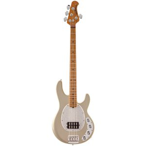Ernie Ball Music Man StingRay Special Roasted Maple – Ghostwood