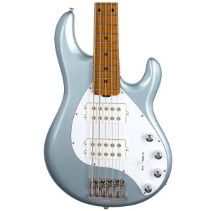 Ernie Ball Music Man StingRay5 Special – Firemist Silver