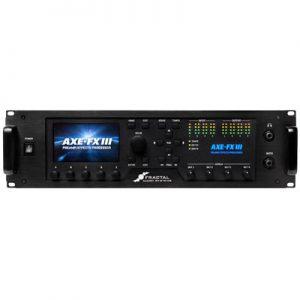 Fractal Audio Axe Fx III Mark II