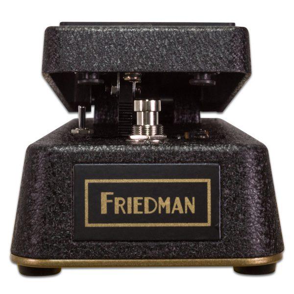 Friedman Amplification Gold-72 Wah
