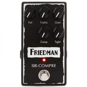 Friedman Amplification SIR-COMPRE