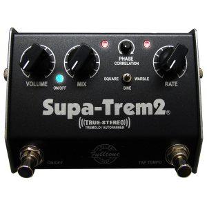 Fulltone Supa-Trem 2 V2