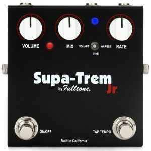 Fulltone Supa-Trem Jr.