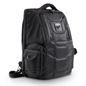Gruv Gear Club Bag (Triple Black)