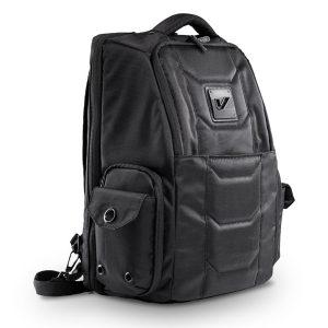 Gruv Gear Club Bag (Triple Black)
