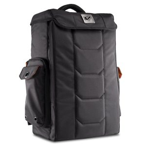 Gruv Gear Stadium Bag Slim (Black)