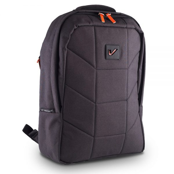 Gruv Gear VIBE Backpack (Black - Orange)