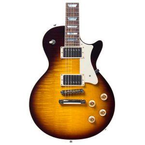 Heritage Standard H-150 Solid Electric Guitar con Case, Original Sunburst