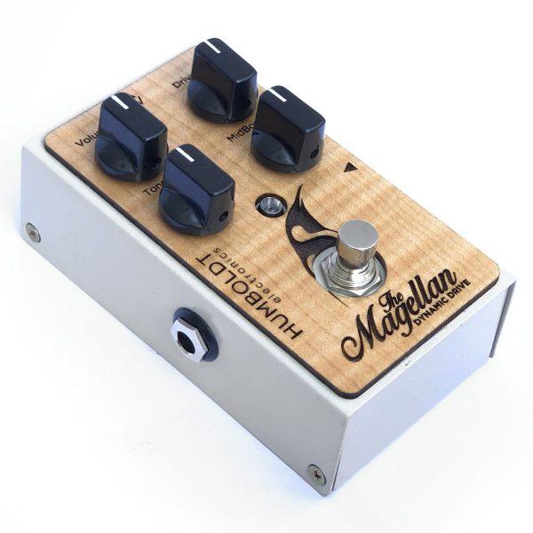 Humboldt Electronics The Magellan Dynamic Overdrive