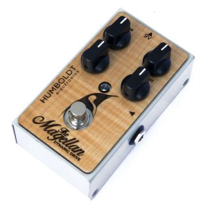 Humboldt Electronics The Magellan Dynamic Overdrive