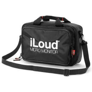 IK Multimedia Travel Bag for iLoud Micro Monitor