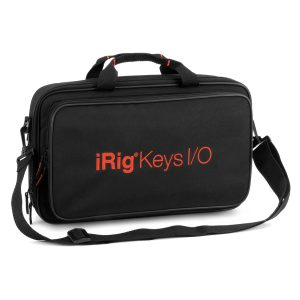 IK Multimedia Travel Bag for iRig Keys I/O 25