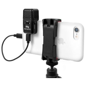 IK Multimedia iRig Mic Cast HD