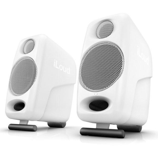 IK iLoud Micro Monitor White