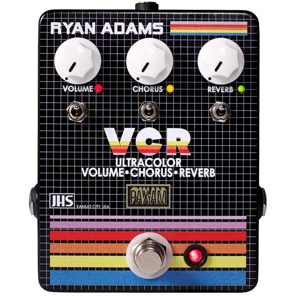 JHS VCR