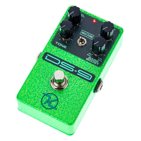 Keeley Electronics DS-9 Distortion