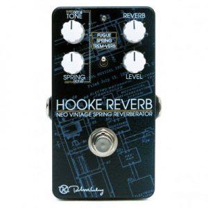 Keeley Electronics Hooke Reverb
