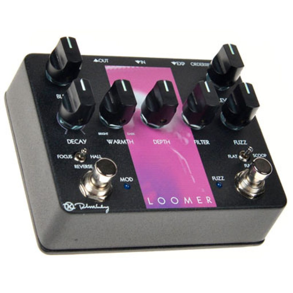 Keeley Electronics Loomer