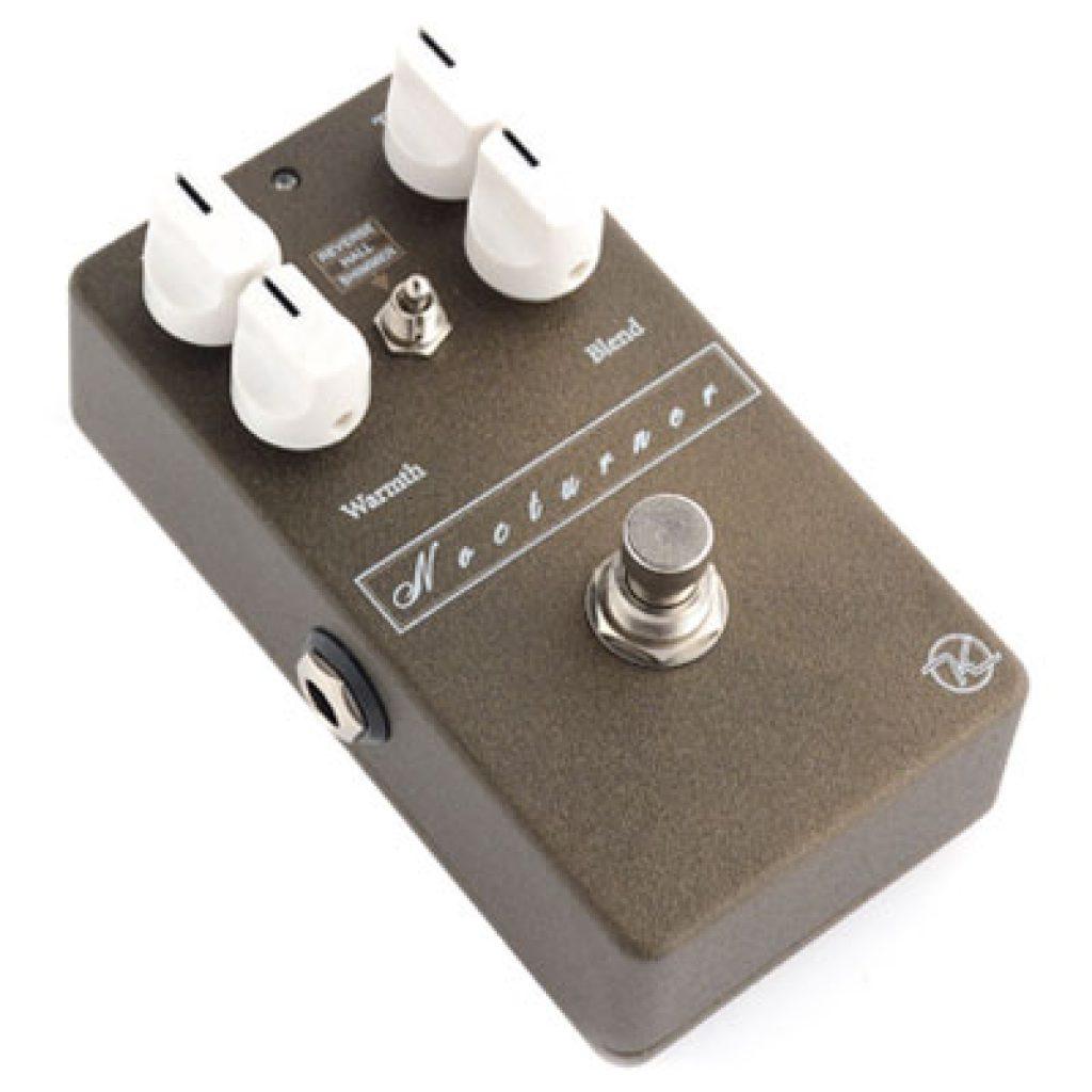 Keeley Electronics Nocturner Reverb