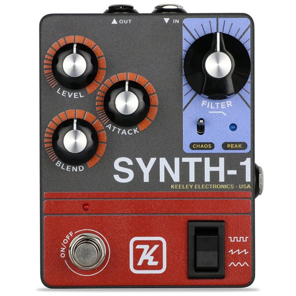 Keeley Electronics Synth-1
