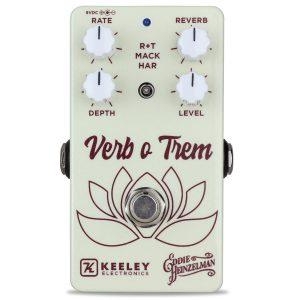 Keeley Electronics Verb o Trem