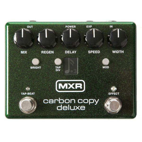 MXR M-292 Carbon Copy Deluxe