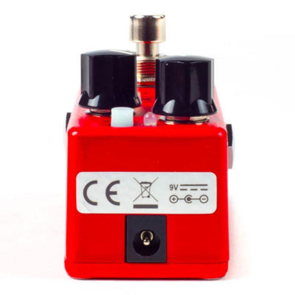 MXR M-291 Dyna Comp Mini