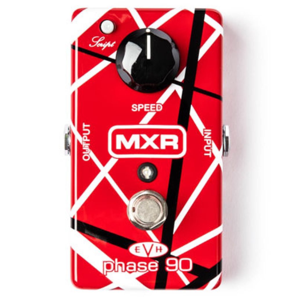 MXR Evh-90 Phase 90