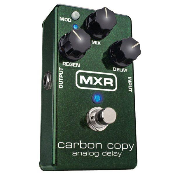 MXR M-169 Carbon Copy - Analog Delay