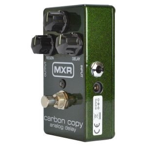 MXR M-169 Carbon Copy – Analog Delay