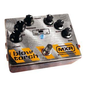 MXR M-181 Blow Torch