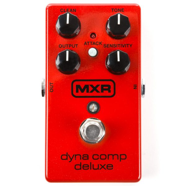 MXR M-228 Dyna Comp Deluxe