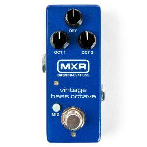 MXR M-280 Vintage Bass Octave Mini