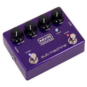 MXR M-225 Sub Machine Fuzz
