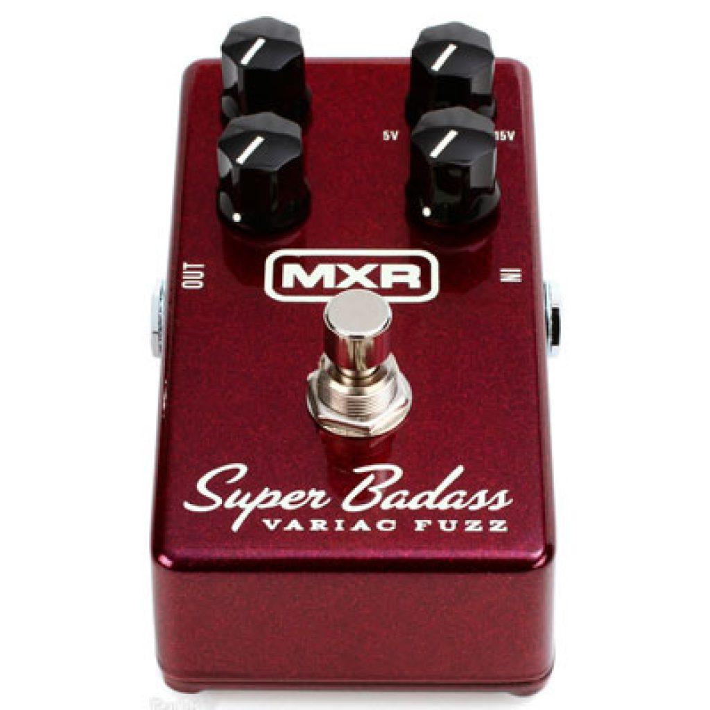 MXR M-236 Super Badass Variac Fuzz