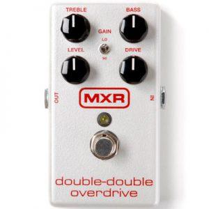 MXR M-250 Double-Double Overdrive