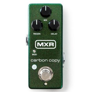MXR M-299 Carbon Copy Mini