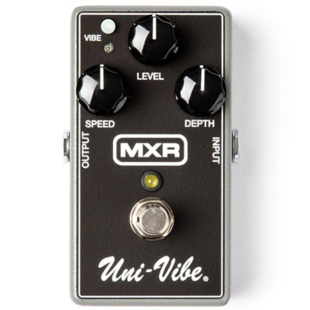 MXR M-68 Uni-Vibe