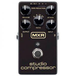 MXR M-76 Studio Compressor