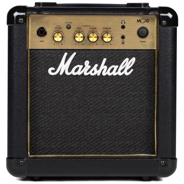 """Marshall MG10G 10W 1x6.5"""" Combo"""