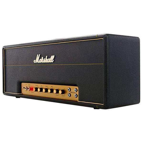 Marshall 1959HW 100-watt 2-channel Cabezal