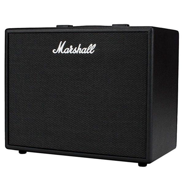 """Marshall Code50 50-watt 1x12"""" Combo"""