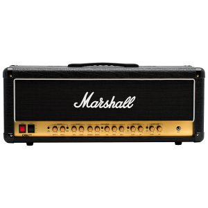 Marshall DSL100HR 100-watt 2-channel Cabezal