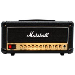 Marshall DSL20HR 20-watt 2-channel Cabezal