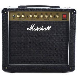 Marshall DSL5CR 5-watt 1×10″ 2-channel Combo