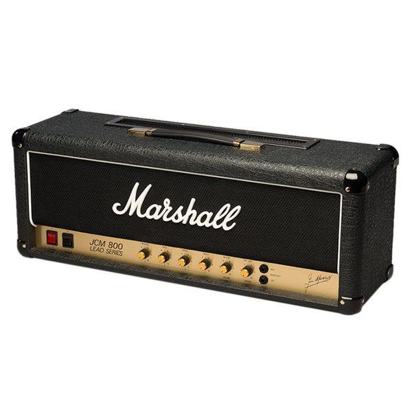 Marshall JCM800 2203 100W Cabezal