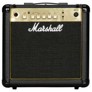 Marshall MG15G 15-watt 1×8″ Combo