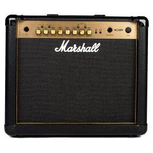 Marshall MG30GFX 30W Combo 10″ Speaker