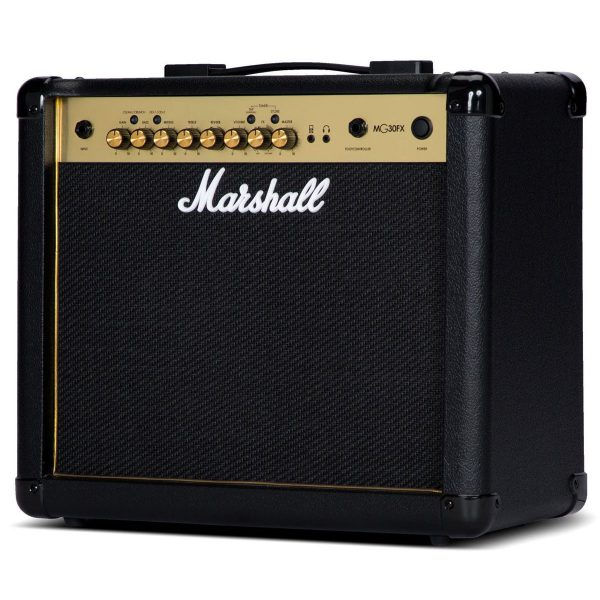 "Marshall MG30GFX 30W Combo 10"" Speaker"